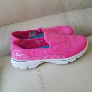 Skechers go walk sneakers